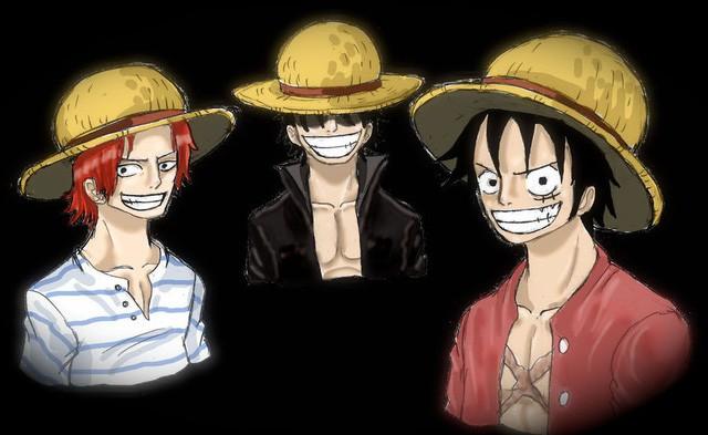 5 lý do chứng minh Tứ Hoàng Shanks không thể là kẻ xấu trong One Piece - Ảnh 3.