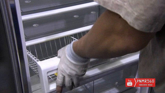 [Vietsub] Tủ lạnh được sản xuất như thế nào? - Ảnh 48.