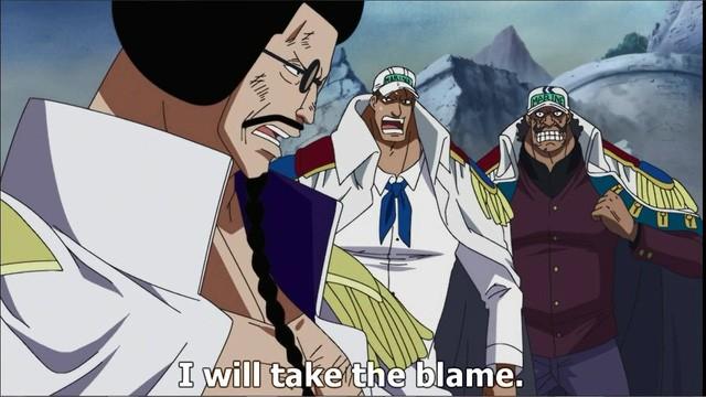 5 lý do chứng minh Tứ Hoàng Shanks không thể là kẻ xấu trong One Piece - Ảnh 5.