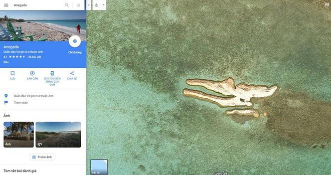 Đây là hòn đảo nhân tạo có một không hai trên thế giới: toàn bộ được làm từ vỏ ốc xà cừ chất thành đống - Ảnh 9.