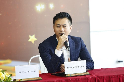 Nhạc sĩ Dương Cầm: Sao Mai 2019 là cuộc thi khắc nghiệt - Ảnh 2.