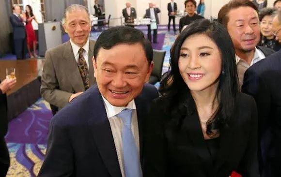 Bầu cử Thái Lan: Đổi tên thành Thaksin và Yingluck để dễ đắc cử - Ảnh 3.