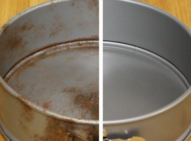 Chỉ với 20 nghìn đồng và 5 phút thực hiện, bạn đã có thể làm sạch đồ dùng bằng kim loại một cách nhanh chóng và dễ dàng - Ảnh 1.