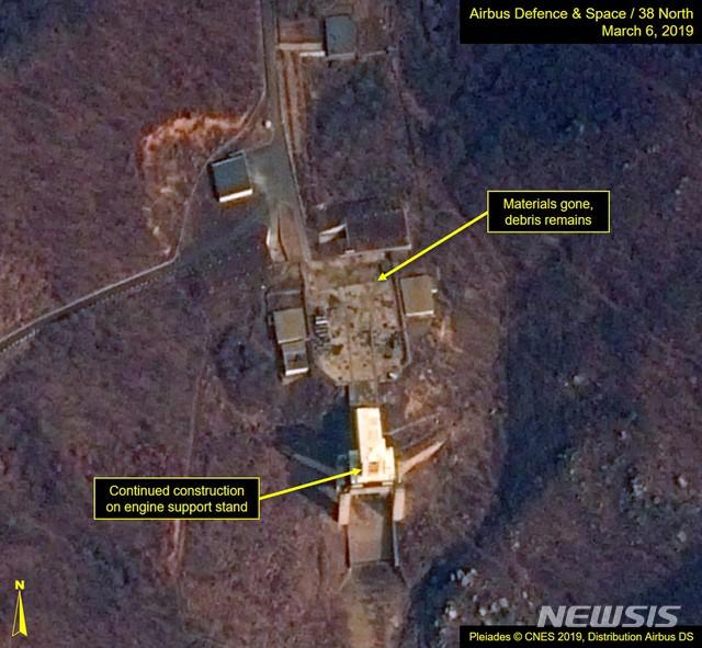Thực hiện kế mèo vờn chuột: Triều Tiên sẽ giáng đòn đặc biệt thử sự kiên nhẫn của Mỹ?  - Ảnh 1.