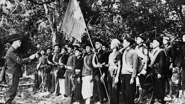 Cao trào cách mạng tiến tới Tổng khởi nghĩa năm 1945 - Ảnh 4.