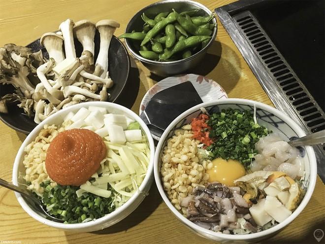 Có đến Nhật Bản thì đừng nhầm bánh xèo okonomiyaki với món này kẻo tẽn tò - Ảnh 8.