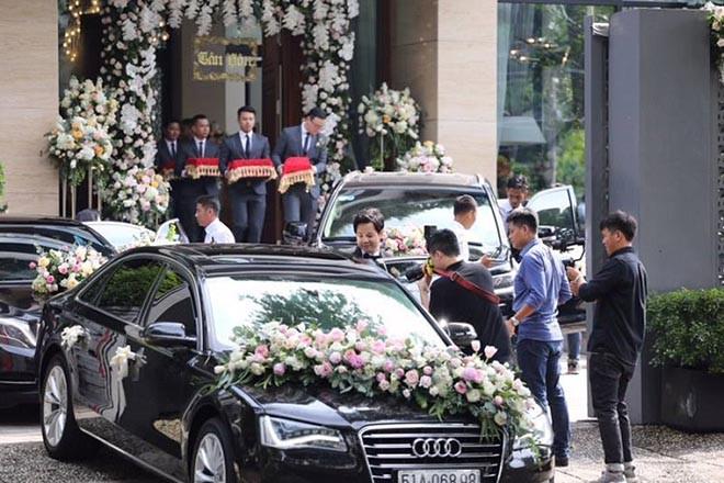 Hoa hậu Việt lọt top 100 mỹ nhân đẹp nhất châu Á: Sống giàu có, được chồng đại gia cưng chiều - Ảnh 3.