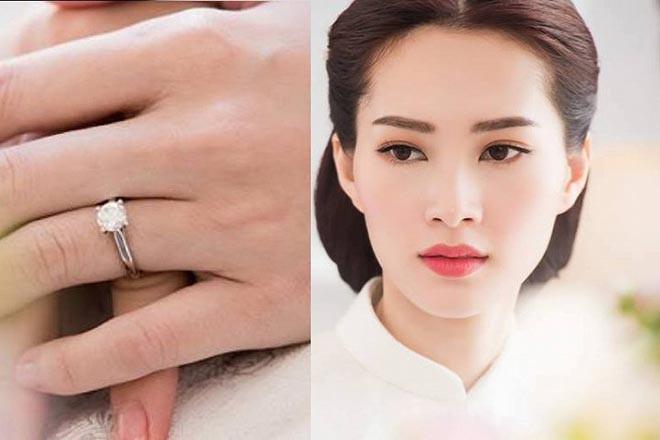Hoa hậu Việt lọt top 100 mỹ nhân đẹp nhất châu Á: Sống giàu có, được chồng đại gia cưng chiều - Ảnh 7.