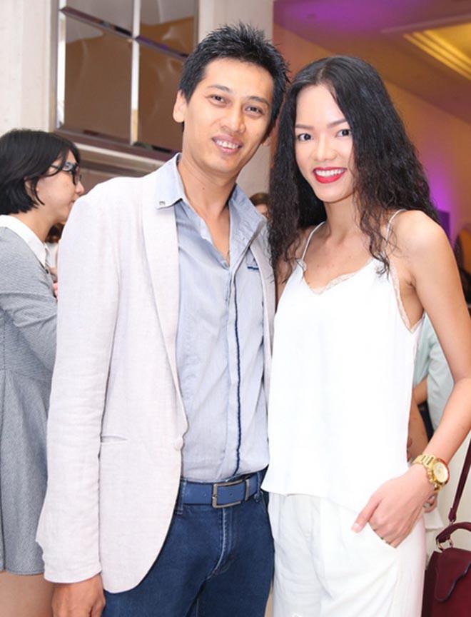 Siêu mẫu Việt nóng bỏng bị chê lấy chồng nghèo, không đẹp trai giờ ra sao? - Ảnh 9.