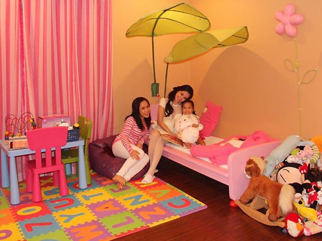 Cuộc sống của nữ danh hài giàu nhất Việt Nam sau khi lấy chồng lần 2 - Ảnh 6.