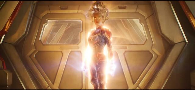 Captain Marvel: 8 điểm khác biệt giữa phiên bản điện ảnh và comics về nữ siêu anh hùng mạnh nhất MCU - Ảnh 1.