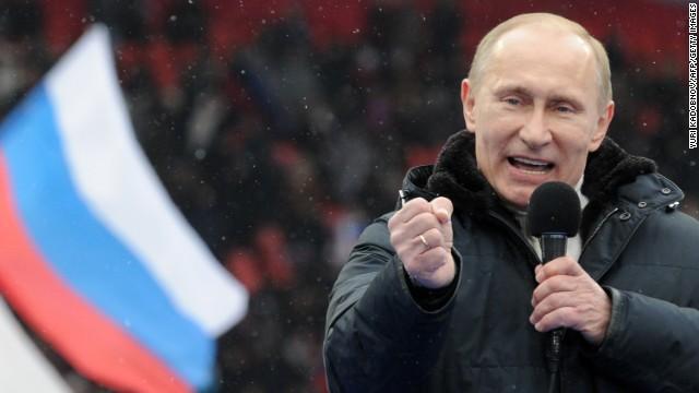 Mô hình chuyển giao quyền lực ở Kazakhstan: Bài học đắt giá cho ông Putin và tương lai nước Nga? - Ảnh 1.