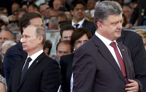 Ukraine 'hùa theo' phương Tây, ra lệnh trừng phạt Nga không chùn tay - Ảnh 2.