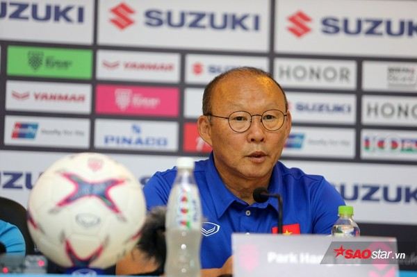 HLV Lê Thụy Hải: Việc khó có ông Park lo, sợ gì Thái Lan, Indonesia! - Ảnh 1.