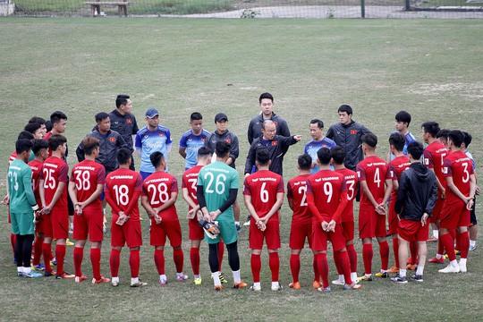 Để giấc mơ World Cup của Việt Nam thành hiện thực… - Ảnh 1.