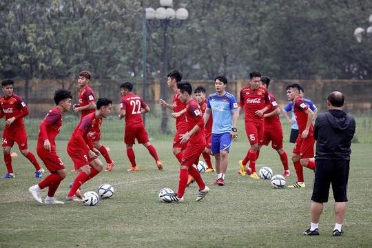 Để giấc mơ World Cup của Việt Nam thành hiện thực… - Ảnh 2.