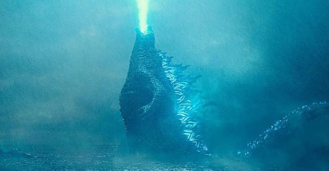Chúa Tể Godzilla: Khi quái vật thức tỉnh, chính là thời khắc tận diệt của con người đến - Ảnh 2.