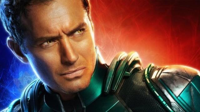 Captain Marvel: 8 điểm khác biệt giữa phiên bản điện ảnh và comics về nữ siêu anh hùng mạnh nhất MCU - Ảnh 11.