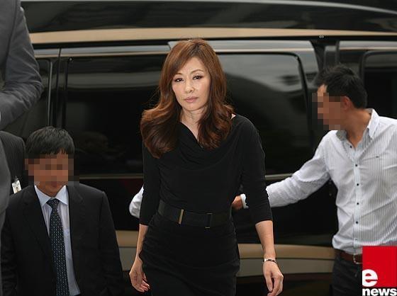 Sao nữ dính dáng đến cái chết của Jang Ja Yeon gây phẫn nộ khi vẫn ung dung đóng phim mới - Ảnh 4.
