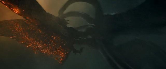 Chúa Tể Godzilla: Khi quái vật thức tỉnh, chính là thời khắc tận diệt của con người đến - Ảnh 7.