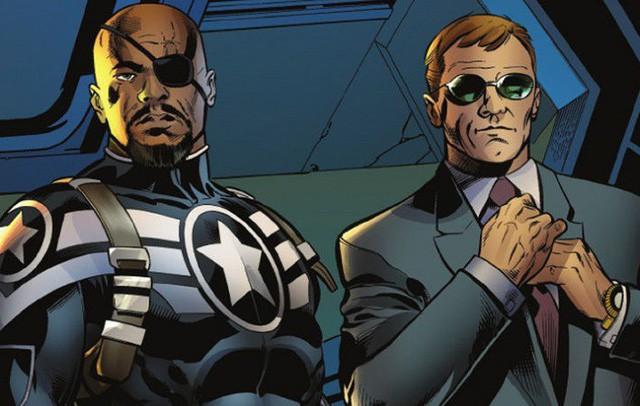 Captain Marvel: 8 điểm khác biệt giữa phiên bản điện ảnh và comics về nữ siêu anh hùng mạnh nhất MCU - Ảnh 6.