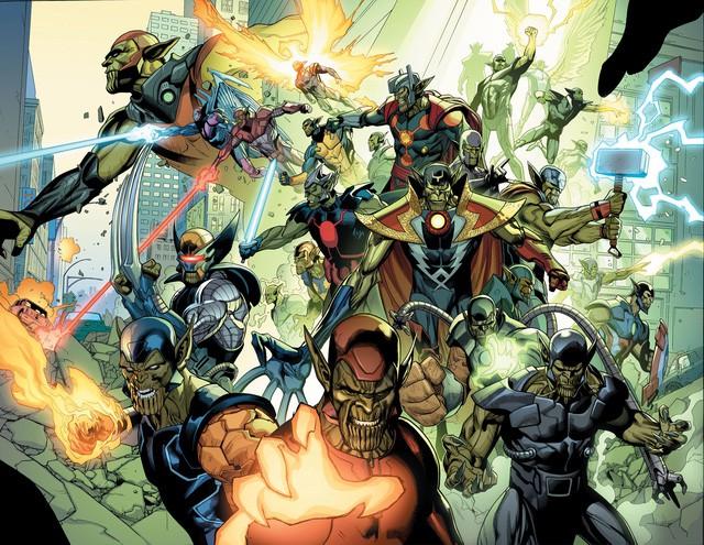 Captain Marvel: 8 điểm khác biệt giữa phiên bản điện ảnh và comics về nữ siêu anh hùng mạnh nhất MCU - Ảnh 7.