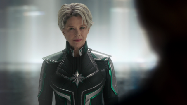 Captain Marvel: 8 điểm khác biệt giữa phiên bản điện ảnh và comics về nữ siêu anh hùng mạnh nhất MCU - Ảnh 9.