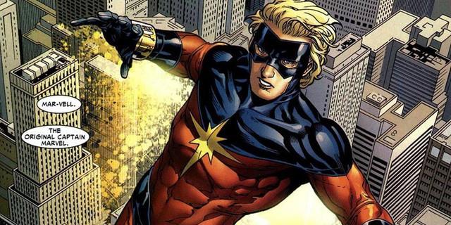 Captain Marvel: 8 điểm khác biệt giữa phiên bản điện ảnh và comics về nữ siêu anh hùng mạnh nhất MCU - Ảnh 10.