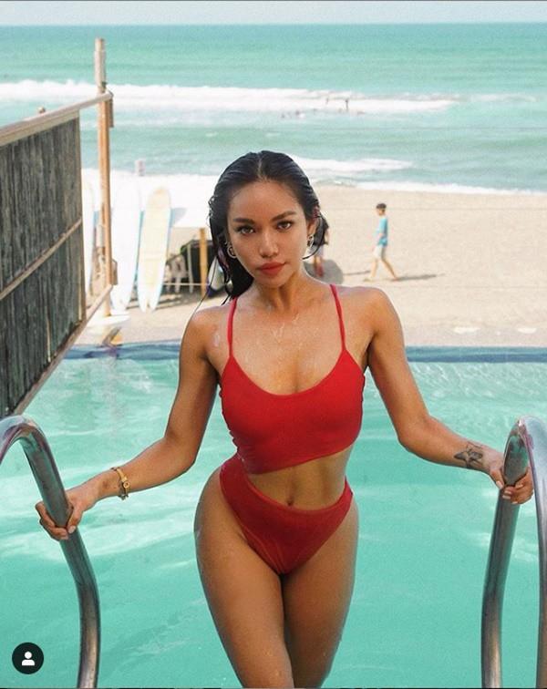 Công chúa bí ẩn nhất Brunei: Đẹp nóng bỏng, khiến con trai cựu Tổng thống Philippines bỏ vợ - Ảnh 4.