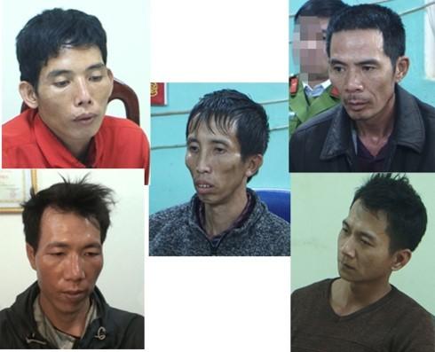 Bắt thêm 3 bị can vụ nữ sinh giao gà bị sát hại: Lật tẩy màn kịch của Bùi Thị Kim Thu - Ảnh 4.