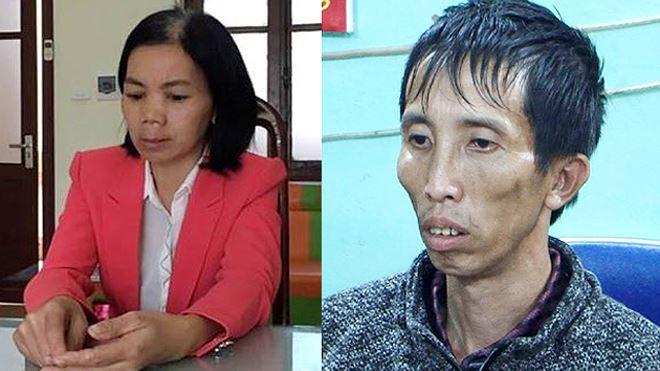 Vợ Bùi Văn Công có những dấu hiệu bất thường khiến điều tra viên nghi ngờ - Ảnh 1.