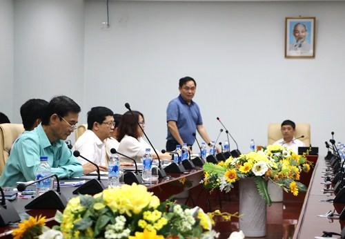 Đại gia Dũng lò vôi buồn bã rút dự án làm sạch môi trường miễn phí cho Đà Nẵng - Ảnh 1.