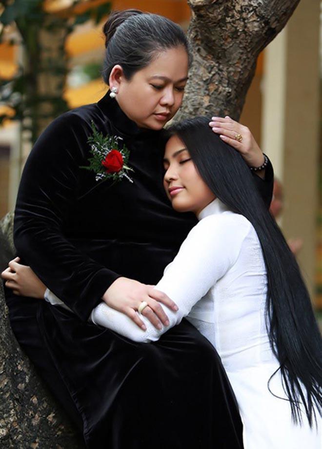 Á hậu Việt ăn chay trường: Thân hình gợi cảm, 7 đại gia xin cưới cùng lúc - Ảnh 3.
