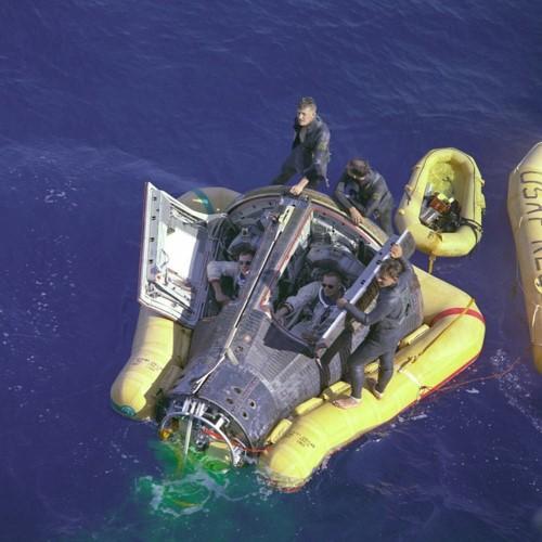 Giai đoạn quan trọng trong cuộc đua lên Mặt trăng - Ảnh 1.