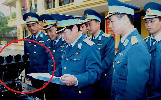 Đơn vị anh cả, tinh nhuệ bậc nhất của TLPK Việt Nam trang bị tên lửa SPYDER bảo vệ Thủ Đô - Ảnh 3.