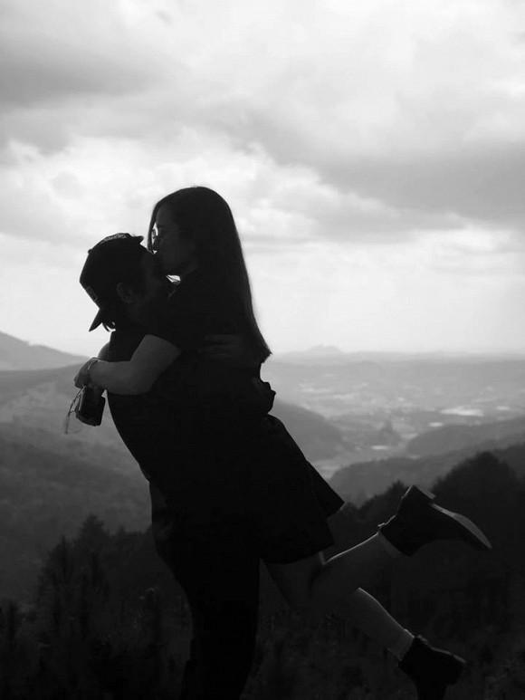 Khoảnh khắc ngọt ngào của Hoài Lâm và bạn gái sau thời gian ở ẩn - Ảnh 4.
