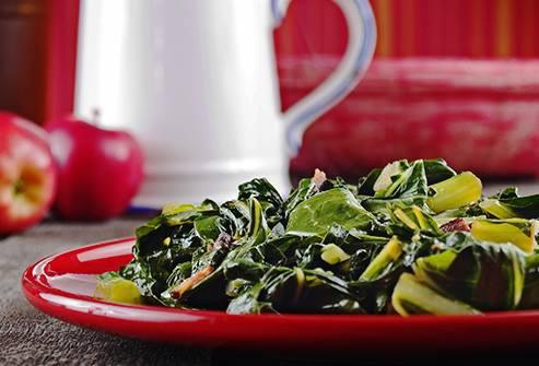 9 loại rau bổ dưỡng cực tốt cho sức khỏe của bạn - Ảnh 4.