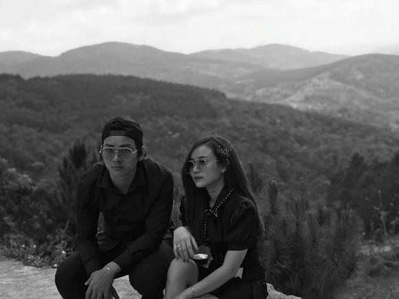 Khoảnh khắc ngọt ngào của Hoài Lâm và bạn gái sau thời gian ở ẩn - Ảnh 5.