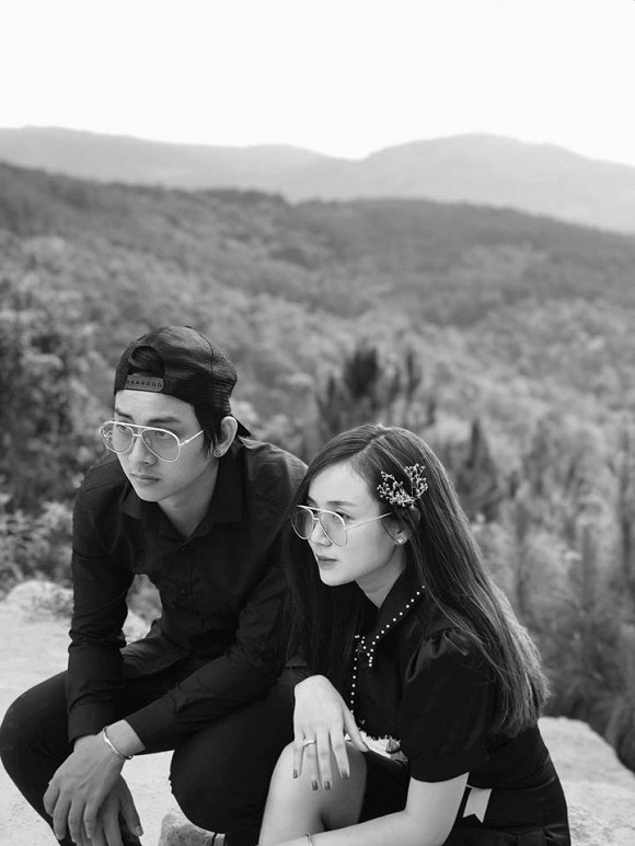 Khoảnh khắc ngọt ngào của Hoài Lâm và bạn gái sau thời gian ở ẩn - Ảnh 7.