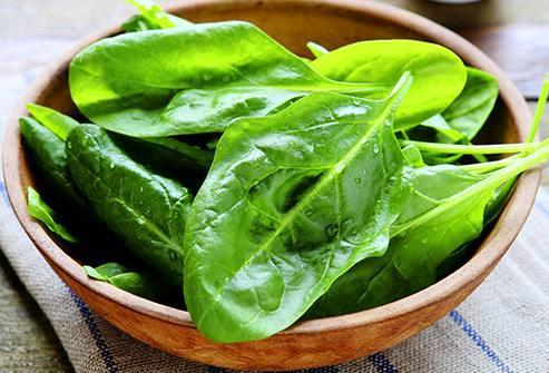 9 loại rau bổ dưỡng cực tốt cho sức khỏe của bạn - Ảnh 6.