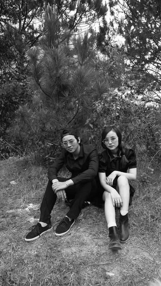 Khoảnh khắc ngọt ngào của Hoài Lâm và bạn gái sau thời gian ở ẩn - Ảnh 9.