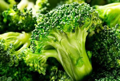 9 loại rau bổ dưỡng cực tốt cho sức khỏe của bạn - Ảnh 7.
