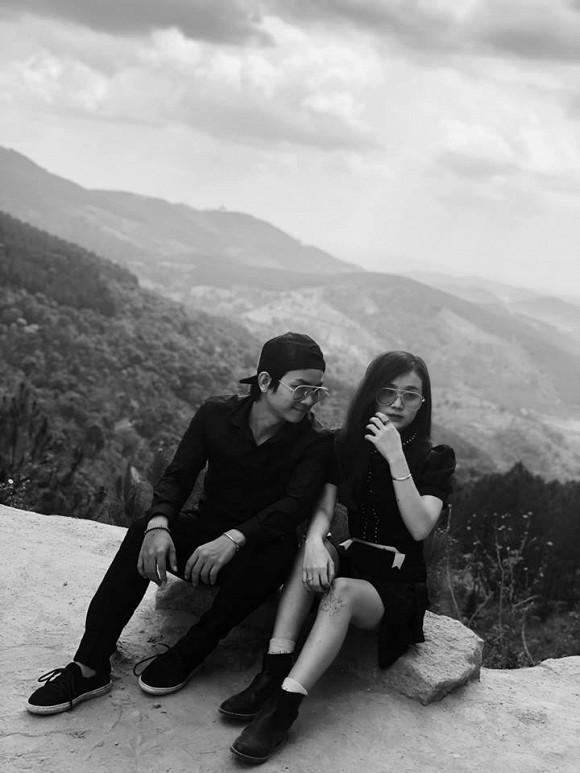 Khoảnh khắc ngọt ngào của Hoài Lâm và bạn gái sau thời gian ở ẩn - Ảnh 10.