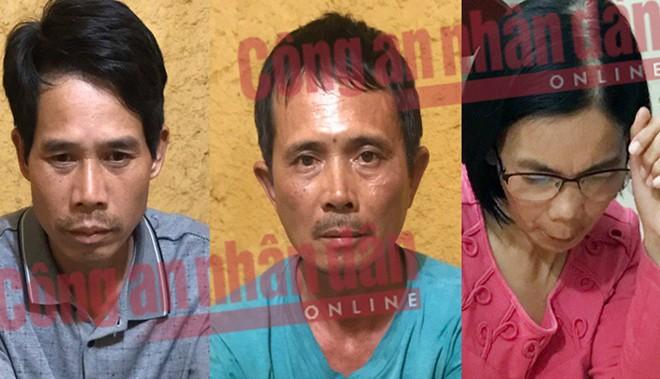 Bắt thêm 3 bị can vụ nữ sinh giao gà bị sát hại: Lật tẩy màn kịch của Bùi Thị Kim Thu - Ảnh 2.