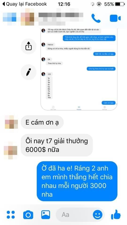 MC Nguyên Khang bức xúc vì bị nhạc sĩ Nguyễn Văn Chung mạo danh, gây ảnh hưởng uy tín  - Ảnh 2.