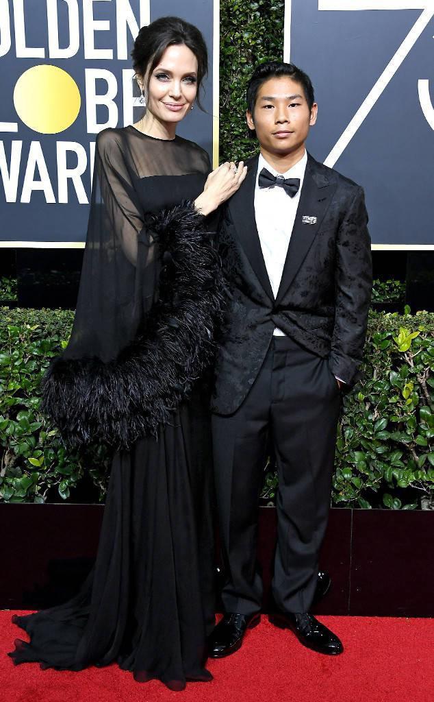 Nhờ hành động đặc biệt này, Pax Thiên là đứa con được Angelina Jolie yêu thương nhất - Ảnh 8.