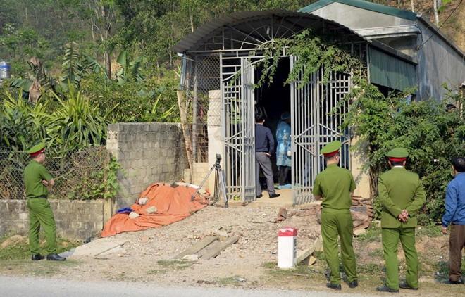 Kẻ thứ 9 trong vụ nữ sinh giao gà bị sát hại cũng là đối tượng nghiện, mới ra tù - Ảnh 1.