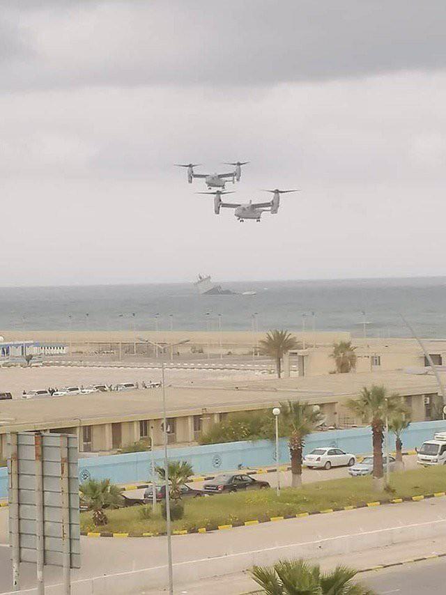 Cuộc đối đấu lớn giữa Nga-Mỹ ở Libya đã bắt đầu: Liên tiếp thi triển các nước cờ ngoạn mục - Ảnh 3.