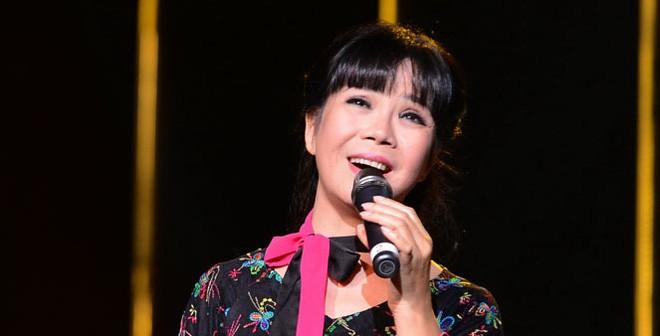 Đại danh ca Thái Thanh khiến mọi ca sĩ kính nể bất ngờ xuất hiện trên sóng truyền hình ở tuổi ngoài 80 - Ảnh 6.