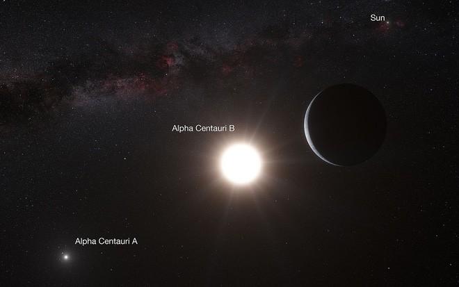 Giả thuyết mới: Ta có thể tận dụng năng lượng từ hố đen để du hành Vũ trụ - Ảnh 2.